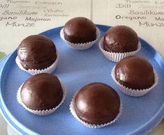 Rezept Mohrenköpfe von nad84 - Rezept der Kategorie Backen süß