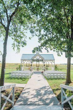 DFW Wedding Venue   Ellis County Wedding Venue   Waxahachie   Caitlin + J.R. 7.24.15