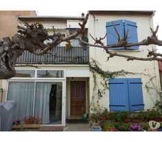 villa au calme troisième ligne en front de mer Achat & Vente maison Valras Plage - 34350