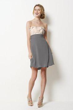 Watters 9539 Bridesmaid Dress   Weddington Way