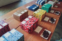 Mast Brothers Chocolate Visit in Brooklyn - Pigment Blog