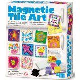 4M Magnetic Tile Art @ smr-online.com