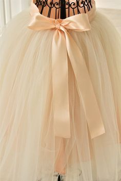 Adult tutu dusty rose tutu tea length wedding by MirelaOlariu, $220.00
