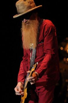The automotive affinities of Billy Gibbons are well documented. The ZZ Top guitarist and singer will co-star in a new Discovery Channel show alongside some hot rods, premiering Feb. Berry Oakley, Rock And Roll, Frank Beard, Best Guitar Players, The Jam Band, Zz Top, Great Pic, Blues Rock, Rock Stars