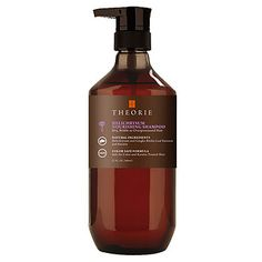 Awesome Shampoo! Makes my hair super soft and manageable.