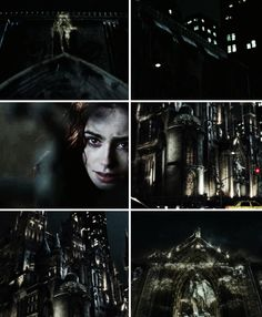 Clary Fray or Fairchild or Ya know depends on what book your on