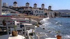 10 passeios imperdíveis para fazer em Mykonos na Grécia