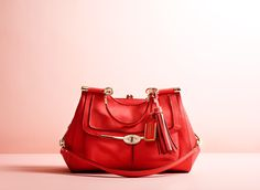 The Madison Pinnacle Carrie Satchel. Yes please!