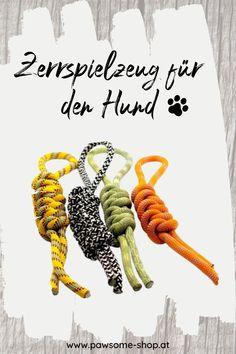 Beim gemeinsamen Spielspaß oder zur Beschäftigung alleine - diese Zergel sind das perfekte Kau- und Zerrspielzeug für deinen Hund. Sie werden aus Taureststücken in Wien von uns handgefertigt. Pawsome | Nachhaltiges Hundezubehör | Zerrspielzeug Hund | Kauspielzeug | Tauspielzeug Hund Rat, Bunnies, Cats, Dog Chew Toys, Sustainable Living, Climbing Rope, Dog Care, Rats, Computer Mouse