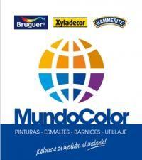MundoColor Bruguer ---> Venta de pintura y papel decorativo. Somos distribuidores oficiales de Bruguer, Xyladecor y Hammerite. Tenemos una amplísima gama de papeles pintados a su disposición...  http://elcomerciodetubarrio.com/page/mundocolor