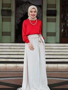 PUPUT UTAMI: Red Velvet