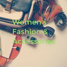 Find the trending fashion and accessories for women here!