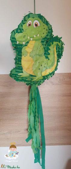 Egyedi fényképes piñata (pinyáta) (mangyal0403) - Meska.hu Grinch, Diy, Bricolage, Diys, Handyman Projects, Do It Yourself, Crafting