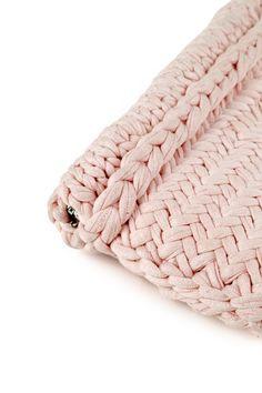 I love Wool and the Gang's SUGAR SUGAR CLUTCH