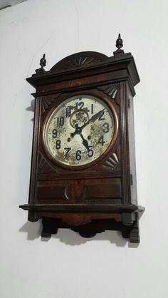 "aichi tokei wall clock "" Visible balance"""