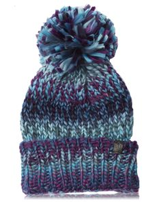 79e8602adf5 Inseption - Volcom - Womens - Holi Beanie - Blue