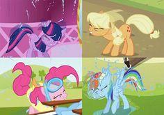 imagenes de my little pony con gif - Buscar con Google