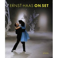 Ernst Haas - On set, 2015.   This book considers the film stills of Ernst Haas, one of the most accomplished photographers of the twentieth century, transgressing the borders between still photography and the moving image.  http://tienda.circulodelarte.com/steidl-libros-de-fotografia/344-ernst-haas-on-set-2015.html