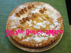 Torta Apple Pie
