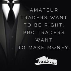 It's not about being right or wrong that matters. You could lose three trades in a row, but if you make money at the end of the month and year and make consistent profits, then that's all that matters! Forex Trading Basics, Learn Forex Trading, Fundamental Analysis, Technical Analysis, Trading Strategies, Forex Strategies, How To Make Money, How To Become, Artificial Neural Network