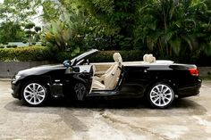 BMW M3 Convertible ~ BMW Car