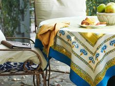 Couleur Nature - Linens, French Linens, and French Table Linens For Dining, Kitchen, Bedding, and More
