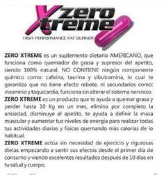 Zeroxtreme