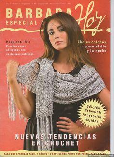Descargar MegaPack de Revistas de Crochet(JPG) - Descargar Gratis