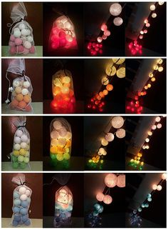 Hey, I found this really awesome Etsy listing at https://www.etsy.com/listing/184864527/20-cotton-ball-fairy-string-light-party