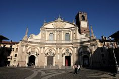 A view of the cathedral of Vigevano in Vigevano, Italy. Vigevano is a town in the province of Pavia, Lombardy. It is at the center of a district called Lomellina, a great rice-growing agricultural centre.