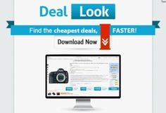Deal Look is detected as an adware program which is very harmful for Windows computer and browser. It make several system and security setting changes to display annoying advertisement pop-ups, banners etc. it can also support other malware to attack on your PC and tend to steal your confidential data. Recommended for quick removal.