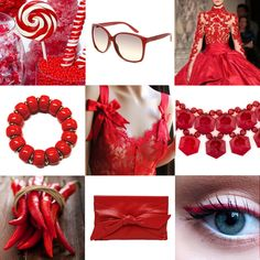 RED  www.lacrom.com