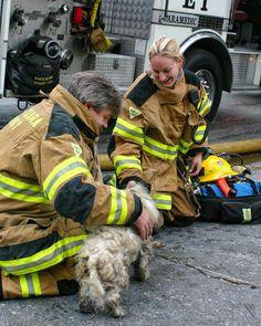 Santa Clara County Fire Department - People - © 2000 - 2013 craig allyn rose photography