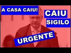 Fachin derruba sigilo das delações na #LavaJatoEuApoio #SOSFFAA Brasil