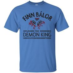 Finn Balor Demon King