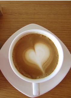 How to create latte art
