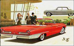 Meteor 1961