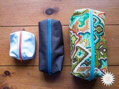 Sewing Box Bags
