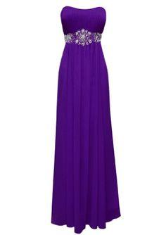 Strapless Chiffon Goddess Long Gown Prom Dress Formal Bridesmaid Junior Plus Size - Purple - XS PacificPlex,http://www.amazon.com/dp/B007GGC4X2/ref=cm_sw_r_pi_dp_wirhtb13NE189NAH