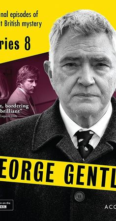 Created by Peter Flannery. With Martin Shaw, Lee Ingleby, Simon Hubbard, Lisa McGrillis. With the help of DS John Bacchus, Inspector George Gently spends his days bringing to justice members of the criminal underworld who are unfortunate enough to have the intrepid investigator assigned to their cases.