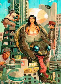 http://www.zupi.com.br/ilustracoes-por-sam-bosma/