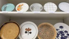 To Collect, Mid Century Design, Pottery Art, Decorative Plates, Punk, Crown, Collection, Home Decor, Corona