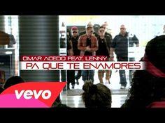Omar Acedo - Pa' Que Te Enamores ft. Lenny
