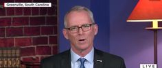 GOPer Who Voted To Impeach Bill Clinton: Donald Trump Situation Is 'Much More Serious'