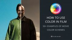How to Use Color in Film: 50 Examples of Movie Color Palettes