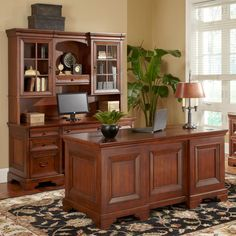 Ryland 3-piece Home Office Suite