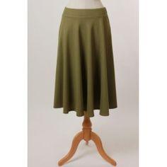 Go Forth Skirt