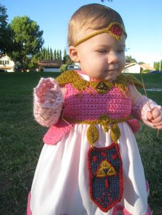 Baby Zelda Knitting Pattern : 1000+ images about crochet zelda on Pinterest Zelda ...