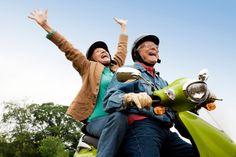 Harvard faz descoberta supreendente contra envelhecimento