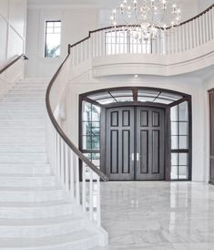 #MarbleMondays Contact us today to start designing your elegant marble home today